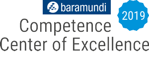 baramundi Competence Center of Excellence 2019